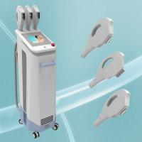 China New useful best ipl machines for age spots , hair removal, acne removal, pore removal on sale