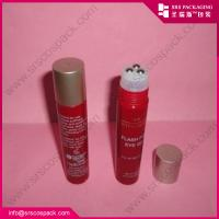 Wholesale 20ml plastic roll on bottle, roll-on bottle, roller bottle for hair products from china suppliers