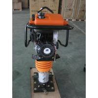 Wholesale Gasoline Engine Subaru EH12-2D Vertical Rammer Compactor Low Emission from china suppliers