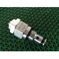 Buy cheap RV2-08 Adjustable Direct Acting Relief Valve with Cavity 3/4-16UNF Pressure 40 - from wholesalers