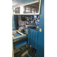 Compact Busway  Busbar Fabrication Equipment For Busbar Clinching Total Length 18m