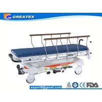 China CE ISO Approved Patient transport stretcher / Electric Ambulance Stretcher with x-ray cassette (BT251) on sale