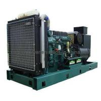 Wholesale 200kw Water-Cooled Volvo Diesel Genset with Ats from china suppliers