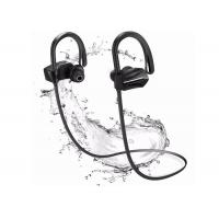 Wholesale IPX7 Waterproof Wireless Bluetooth Headphones , Mini In Ear Bluetooth Headset For Sport from china suppliers