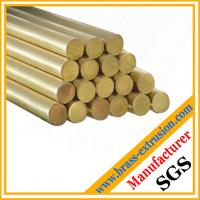 Wholesale copper extrusion rods from china suppliers