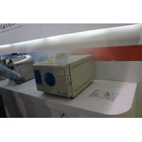 Wholesale Industrial / Medical Electric Portable Steam Autoclave Sterilizer Machine from china suppliers