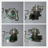 China VAX55001 Diesel Engine 4HK1-T IHI Turbo Charger VB440031 CIES 8973628390 For Truck on sale