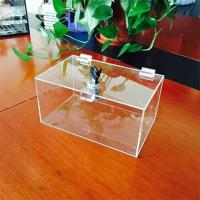 Best Transparent acrylic box acrylic candy box and gift box wholesale