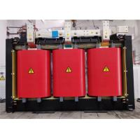 China 10 KV Dry Type Amorphous Alloy Transformer With High Magnetic Induction on sale