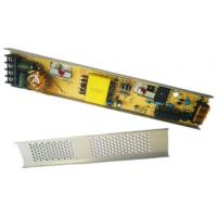 Low Ripple LED Strip Power Supply IP20 Built - In EMI Filter 47-63Hz Frequency