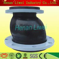 Wholesale Eccentric reducing rubber expansion joint from china suppliers