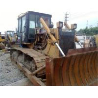 China bulldozer used d6H bulldozer/ secondhand bulldozer cat d6H/d6G dozer made in japan d6g dozer for sale
