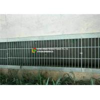 Wholesale Parking Lot Heavy Duty Steel Grating Resistance - Welded High Durability from china suppliers