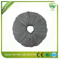 Wholesale o# stainless steel wool polishing pads for utensils and metal surface from china suppliers