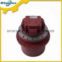 Best High quality Komatsu PC75-1 final drive supplier, China factory best price travel motor wholesale