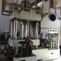 Wholesale Green Cs Elbow Cold Forming Machine For Water from china suppliers