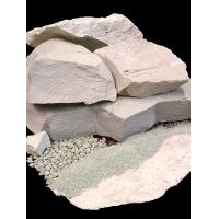 Quality The natural filtration properties of zeolite used within aquaculture industries for sale