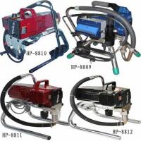 Wholesale High Pressure Airless Paint Sprayer from china suppliers