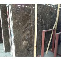Calcite Marble Slab Countertop For High End Hotel Or Villa Projects for sale