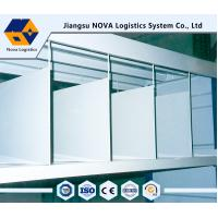 Wholesale Light Duty Warehouse Rivet Boltless Shelving Powder Coated Rust Proofing from china suppliers