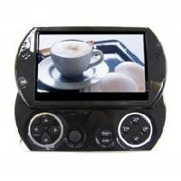 Wholesale 4.3 Inch Game MP4 Players from china suppliers