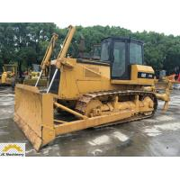 7 Track Rollers Cat Used Equipment / Cat D6G Dozer With Ripper D6 D6D  D6H D6R for sale