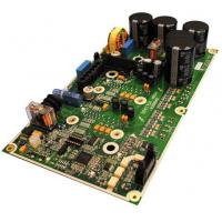 China Multilayer SMT circuit board assembly services with immersion gold pcb on sale