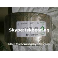 Best Full Complement SL045034 Cylindrical Roller Bearing Lip Seals On Both Sides wholesale