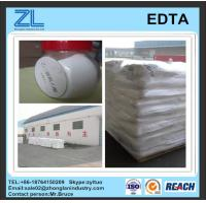 EDTA white powder suppliers
