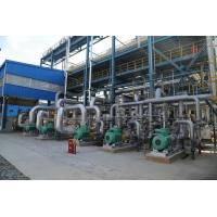 Wholesale High Temperature Rankine Cycle Power Plant Waste Recovery Heat Power System from china suppliers