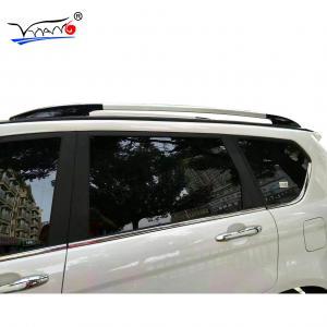 China Aluminium Alloy Car Roof Cross RailsC133 Model For Haval H6 2013 - 2016 on sale