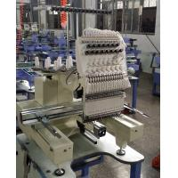 China Factory Price Embroidery Machine For Sale on sale