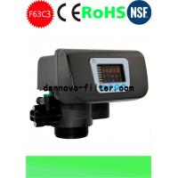 Wholesale RO System Parts Runxin Automatic Water Softener Control Valves With Timer F63C1 from china suppliers