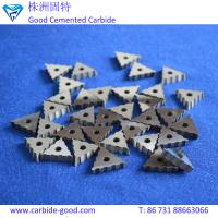 Wholesale OEM&ODM K10 tungsten carbide carbide inserts turning tool from china suppliers