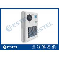 China Outdoor Communication Cabinets Heat Pipe Heat Exchanger Waterproof IP55 on sale