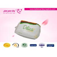 Wholesale OEM Ultra Thin Sanitary Napkin Extra Long Type For Women'S Menstrual Period from china suppliers