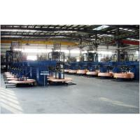 Wholesale Annnual 2000MT D17mm-D30 Upward Continuous Casting Machine 2000mt Capacity from china suppliers