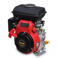Red Cover General Gasoline Engine TW156 98CC 2.8 HP 3600RPM Speed