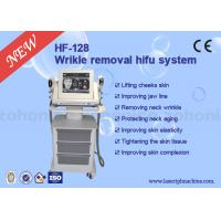High Power 3D HIFU Machine Supersonic Portable 35cm X 30cm X 16cm For Skin Care for sale