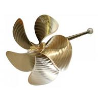Wholesale Fixed pitched marine propeller from china suppliers