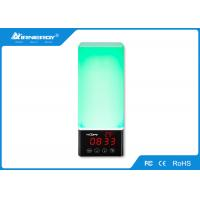 High Light Led Lamp With Bluetooth Speaker , Bluetooth Table Lamp For Home Decoration