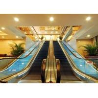 Buy cheap Brand new indoor escalator with motor overload protetor   -- GRF from wholesalers