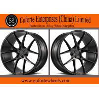Buy cheap New Style Heavy Duty Forged Wheels from wholesalers