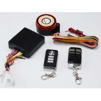 Wholesale Waterproof mainframe, Keyless driving Motorcycle Remote Start Alarm with CE, ISO9000 from china suppliers