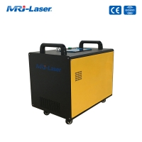 Buy cheap 60W Laser Cleaning Equipment For Hotels / Garment Shops / Building Material from wholesalers