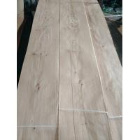 Wholesale Competitive Price Knotty Oak Veneer, Pippy Oak With Rustic Texture from www.shunfang-veneer.com from china suppliers