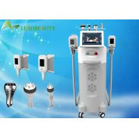 Wholesale FDA approval fat freezing cryo lipolysis cryolipolysis cold body sculpting machine from china suppliers