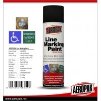Buy cheap 500ml Line Marking Spray Paint(17 years history, SGS Audited & BV Factory Audit; from wholesalers