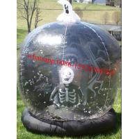 Wholesale halloween snow globe inflatable from china suppliers