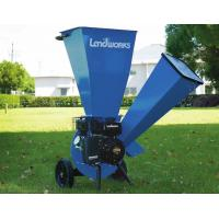 Wholesale Manual Start Landscaping Power Equipment 3 IN 1 Wood Chipper Shredder from china suppliers